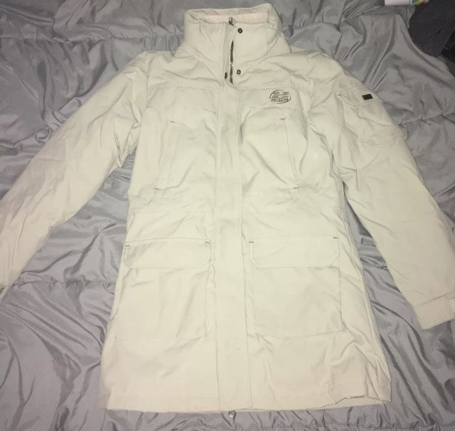Manteau D'hiver 2 High Taille S 15 Fameck (57)