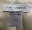 Manteau d'hiver Paco Rabanne Vêtements