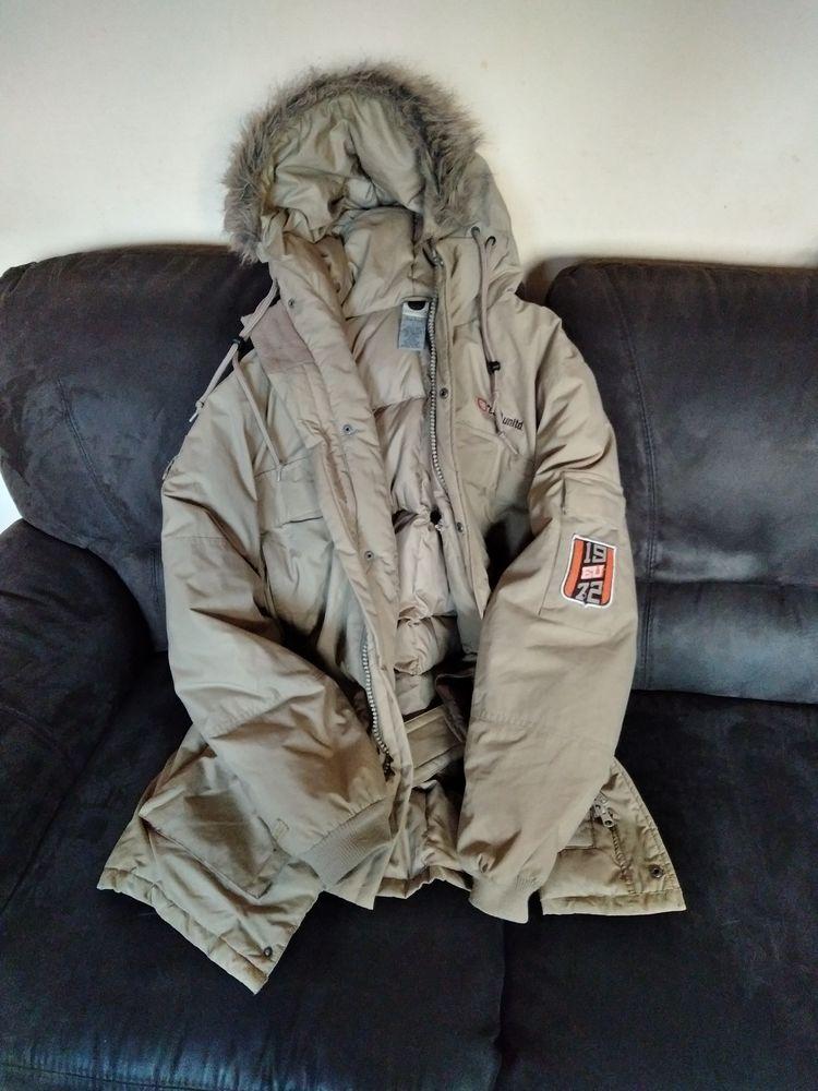 Manteau d'hiver rembourré homme 20 Sarcelles (95)