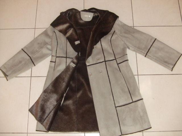 manteau d'hiver 50 Rouen (76)