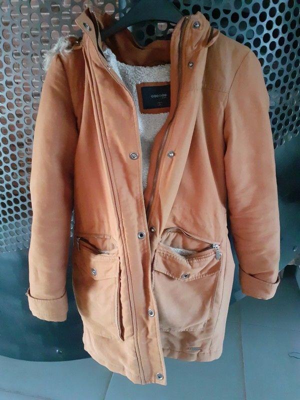 Manteau d'hiver 10 Montreuil-le-Gast (35)