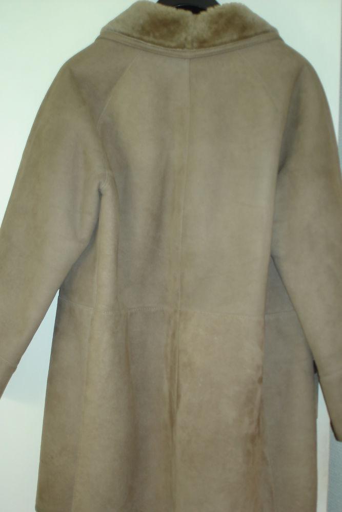 Manteau homme en peau 190 Espaly-Saint-Marcel (43)