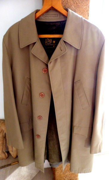 manteau homme 90 Anglet (64)
