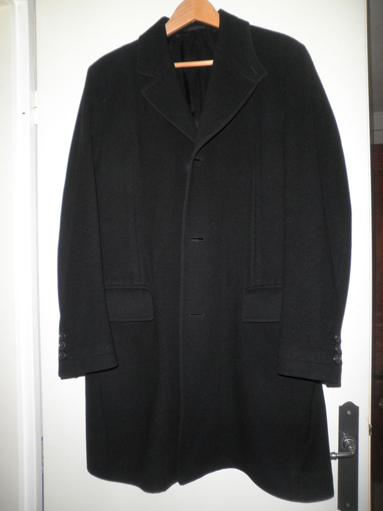 Manteau Hugo Boss 190 Bonsecours (76)