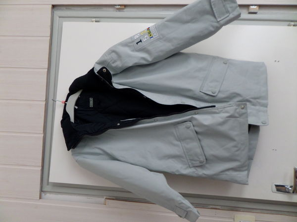 3/4 manteau ou imper T12ans 150/152 Aigle B.E 9 Ancenis (44)