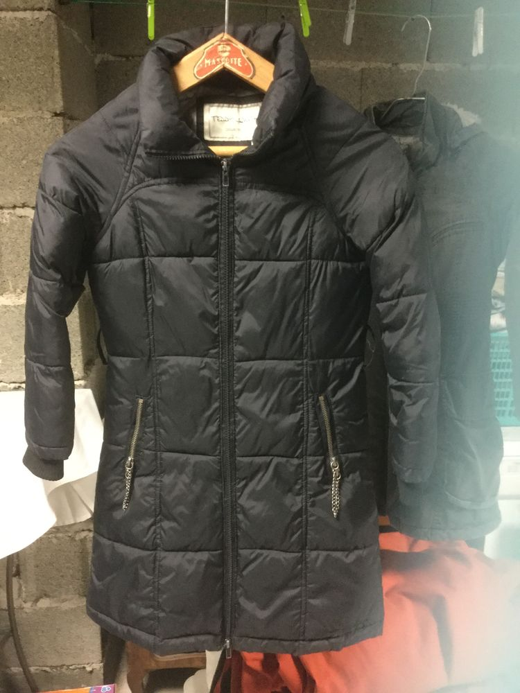 Manteau imperméable   Teddy smith  .