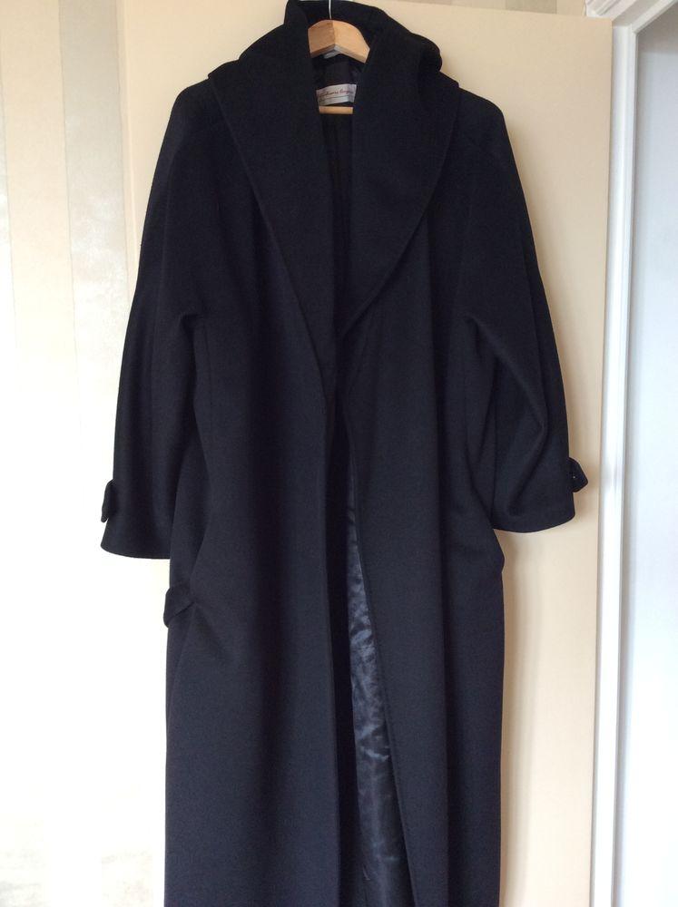 Manteau laine,cashmire, angora Vêtements