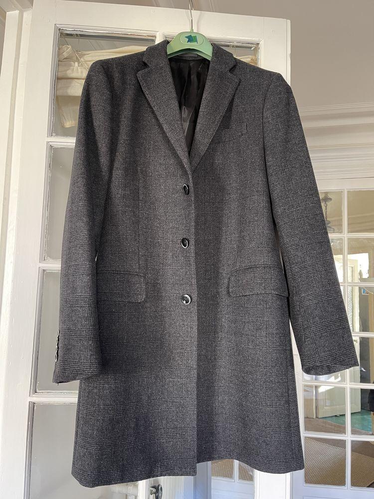 Manteau laine taille M comme neuf  40 Paris 19 (75)