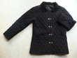 MANTEAU laine - VESTE matelassée - 44 - zoe Vêtements