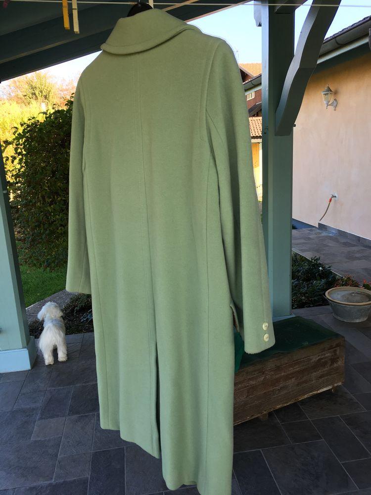 Manteau laine 25 Saint-Germain-sur-Rhône (74)