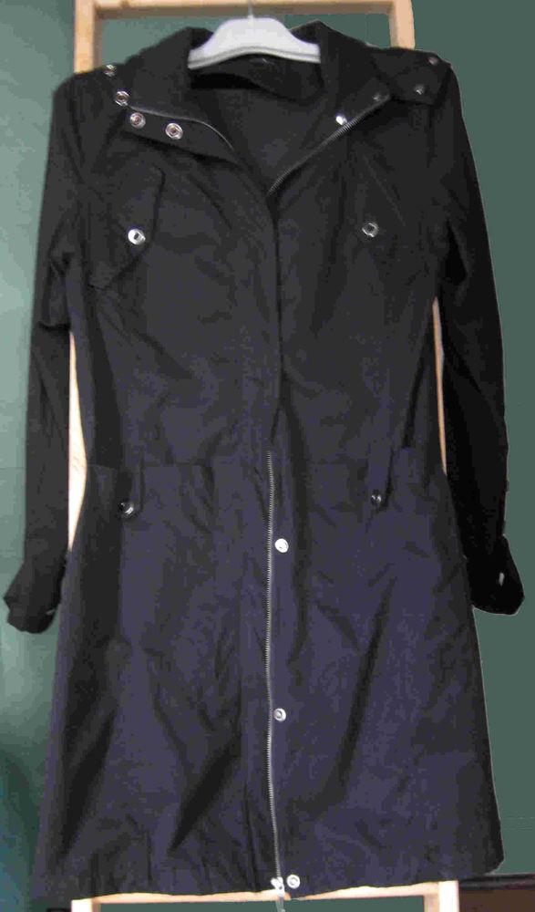 Manteau léger coton 12 Toulon (83)