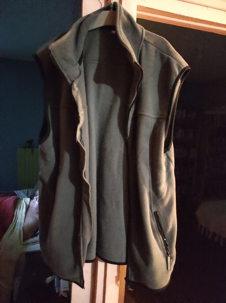 20€ manteau léger long taille XXXL celio 35 Accolay (89)