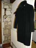 manteau long femme noir 30 Saintes (17)