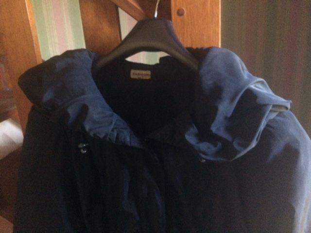 manteau long noir  10 Plouézec (22)