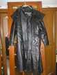 Manteau long style cache poussière
