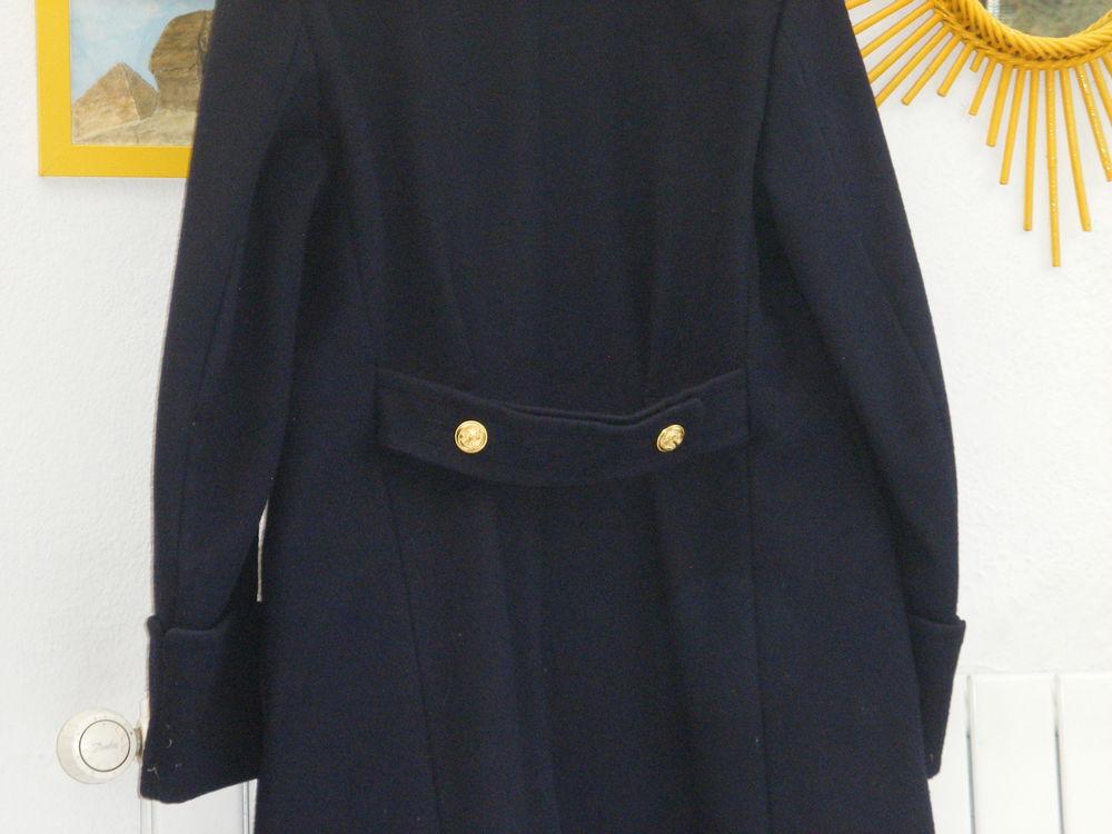 manteau long 20 Ozoir-la-Ferrière (77)