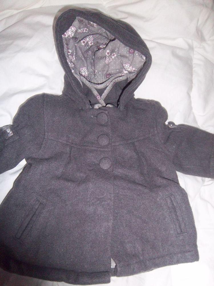 manteau 6 mois 6 Bossay-sur-Claise (37)