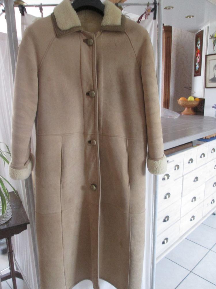 Manteau mouton femme 67 Fréjus (83)
