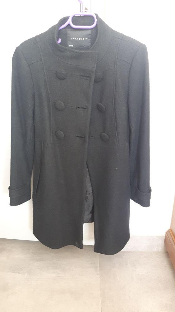 manteau zara femme occasion
