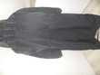 manteau noir taille 36/38 Vêtements