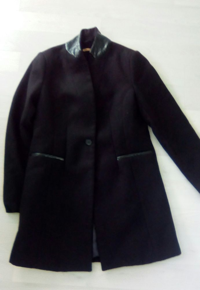 Manteau noir 30 Noirétable (42)