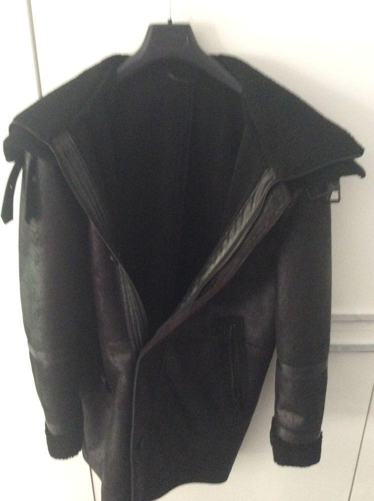 manteau en peau 100 Saint-Laurent-du-Var (06)