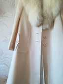 manteau polyester femme taille42 50 Nanterre (92)