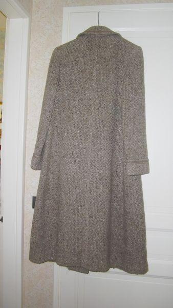 Manteau en pure laine 6 Ozoir-la-Ferrière (77)