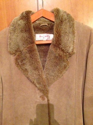 Achetez manteau rené derhy quasi neuf, annonce vente à Ruy