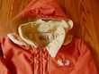 Manteau mi-saison taille 6ans