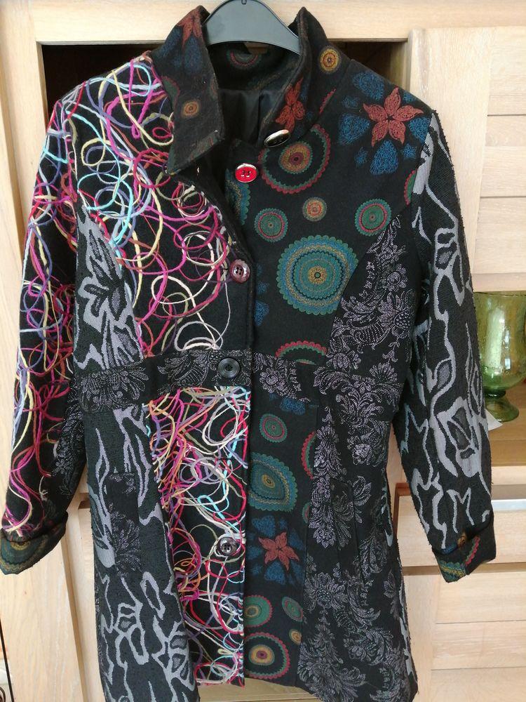 manteau style désigual 10 Sainghin-en-Weppes (59)