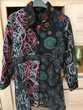 manteau style désigual