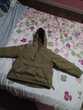 11€ manteau taille 6ans  Enfile comme un pull