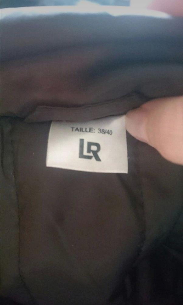 Manteau LR en taille 38/40 neuf hiver quotidien  0 Bransles (77)