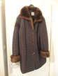 Un manteau tout doux