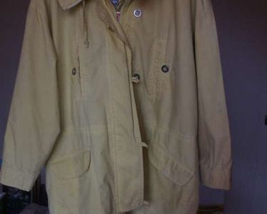 MANTEAU TRENCH FEMME TAILLE L 4 Chaumont (52)