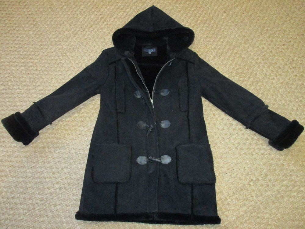 manteau très chaud 30 Saint-Michel-l'Observatoire (04)