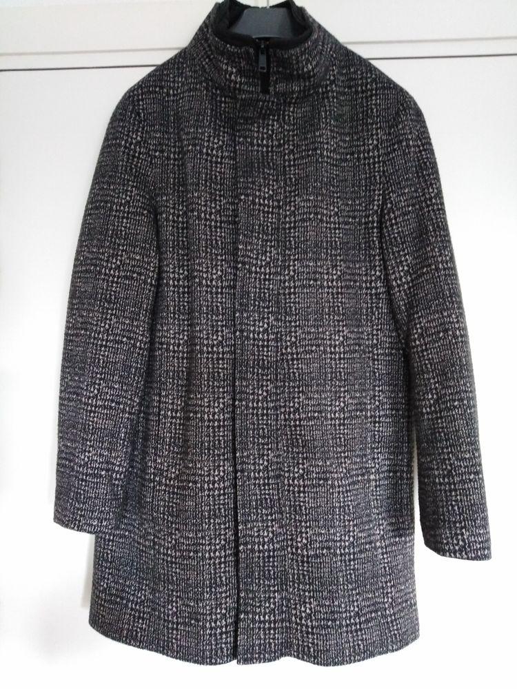 manteau trois quart homme ZARA  taille  S 25 Toulouse (31)