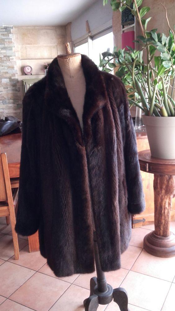 Veste et Manteaux Vêtements femme d'occasion en Gironde