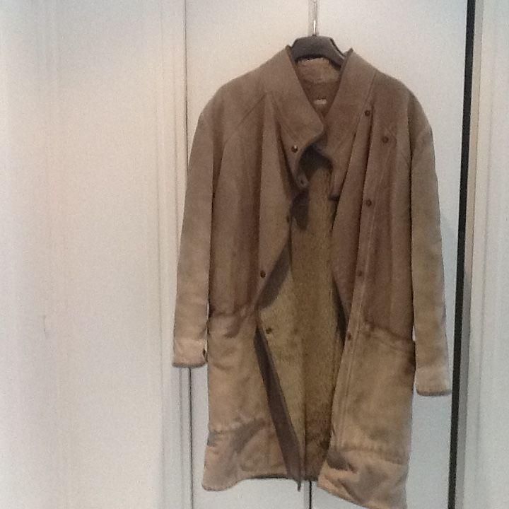 Manteau trois quart 0 Nice (06)