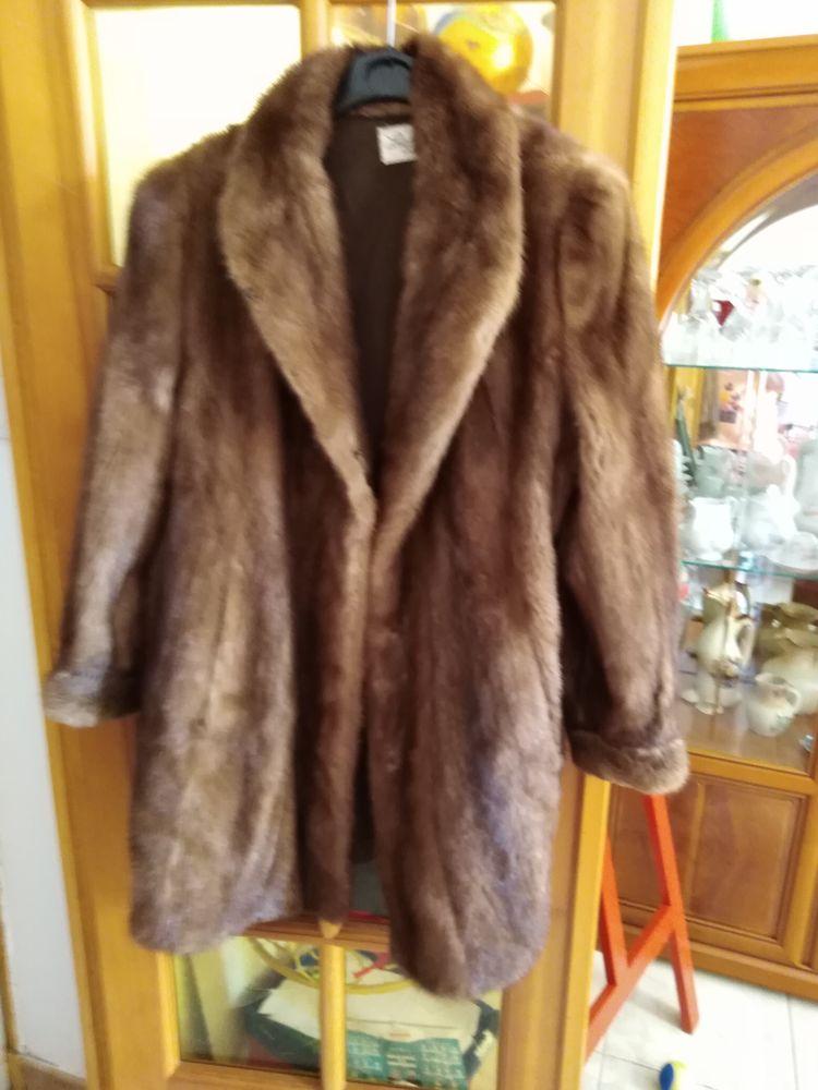 manteau, vestes, col, manchon etc en vison 0 La Valette-du-Var (83)