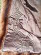 MANTEAU DE VISON D ELEVAGE Vêtements