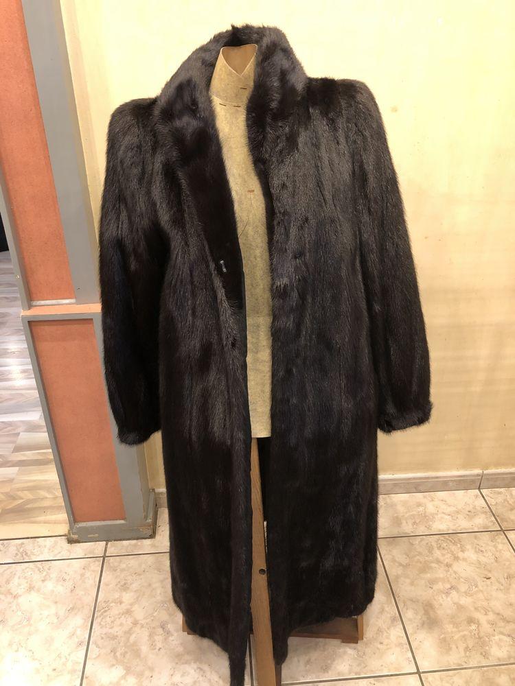 Manteau en vison long 0 Herblay (95)