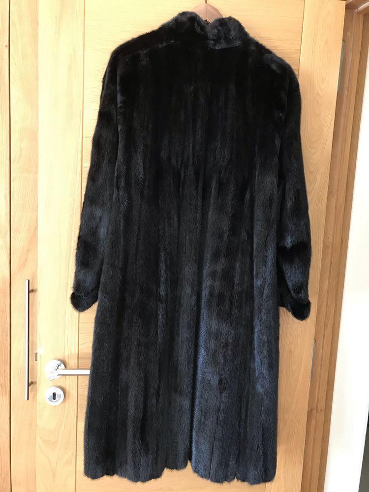 Manteau de vison Revillon  400 Cannes (06)
