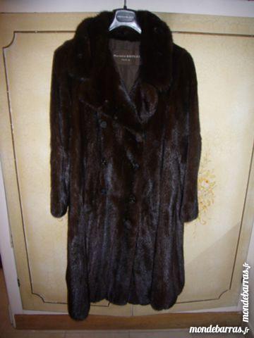 Manteau de vison 150 Juan Les Pins (06)
