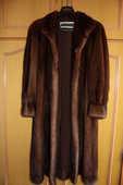 manteau de vison 0 Rueil-Malmaison (92)