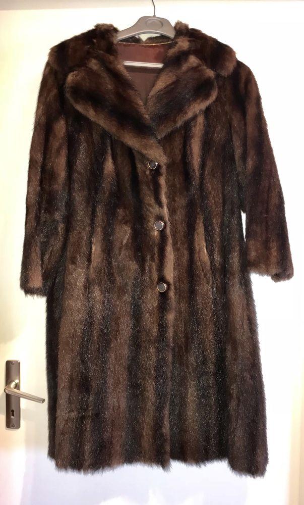 divers styles une grande variété de modèles styles divers Manteau de vison
