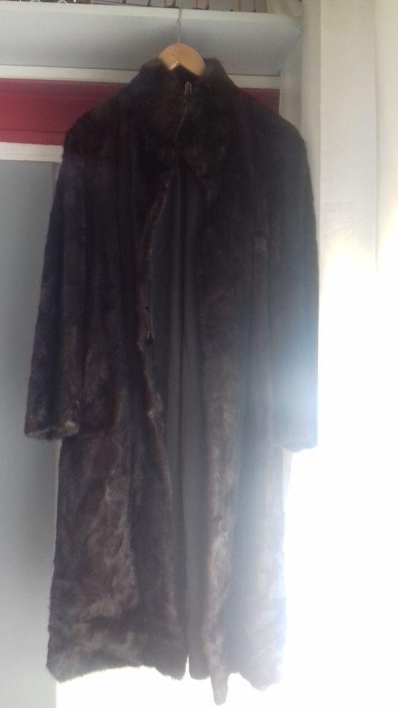 Manteau de vison 800 La Valette-du-Var (83)