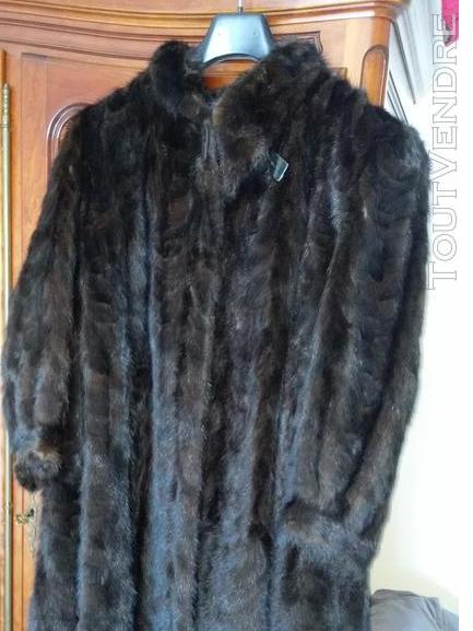 manteau de vison 0 Saint-Orens-de-Gameville (31)