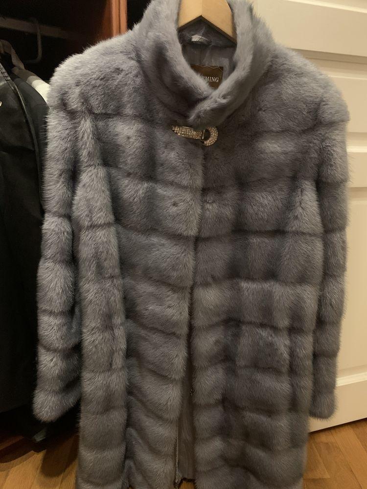 Manteau du vison 0 Gradignan (33)